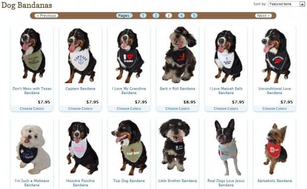 dog bandanas, fashion friday, bandana, dog fashion, dog accessories