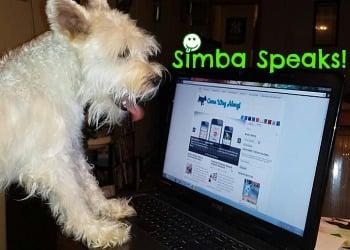 simba speaks
