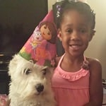 jordyn simba bday ft