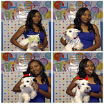 Come Wag Along - Simba - Focused On Memories Photobooth ft