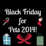 black friday for pets 2014 ft