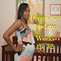 pregnancy update weeks 27-32ft