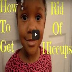 get rid of hiccups ft