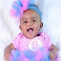 TuTu Cute By Angie - Handmade Baby TuTus ft