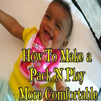 diy pack n play ft