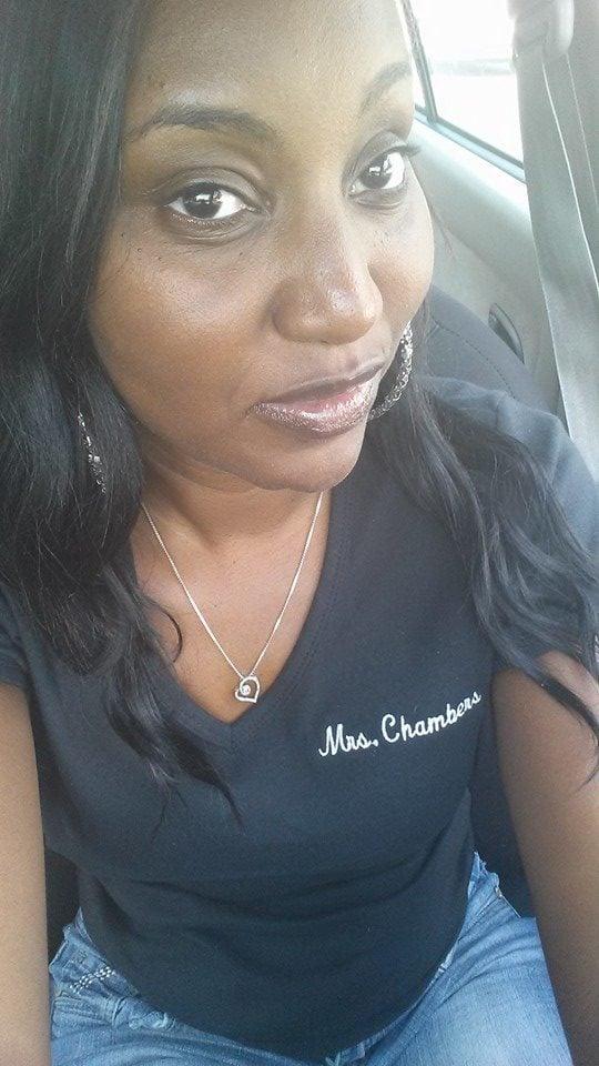 Kia Chambers