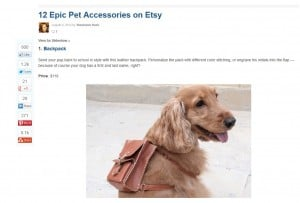 Pet Accessories. Dog Accessories.
