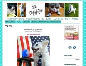 Dog Fashion. Dog Clothes. Dog Accessories. Dog Boutique. Small Dog Clothes.