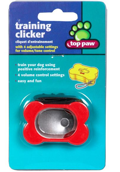 Clicker Training Your Dog Book