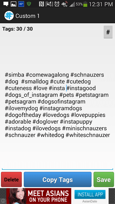 instagram hookup hashtags To reach hit some quality communities and audiences on instagram and get more likes on your photos, use these instagram-specific hashtags.
