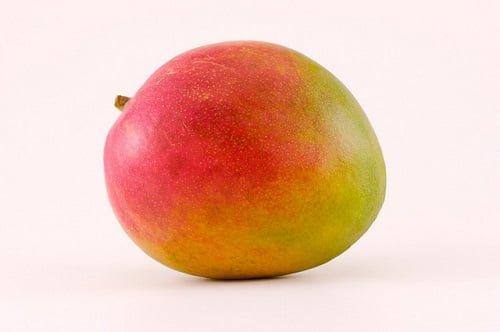 Baby Size of Mango