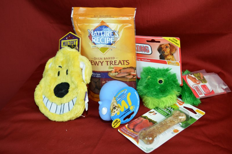 PawPals With Annie Dog Gift Box Review + Coupon Code