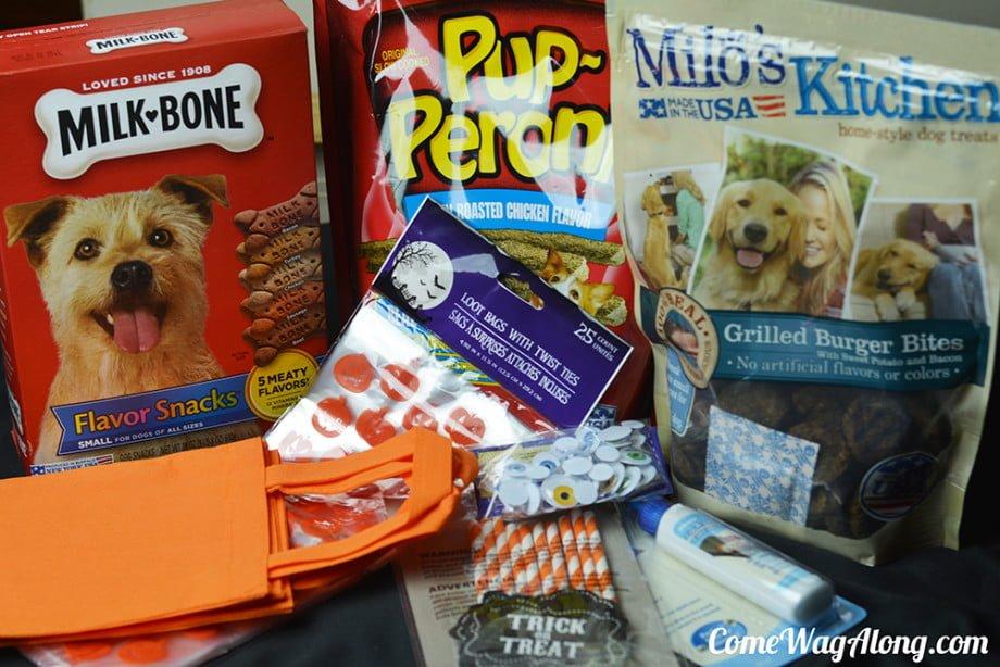 Big Heart Pet Brands DIY Materials
