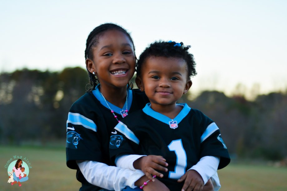 carolina panthers fans