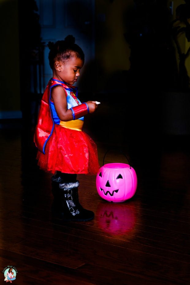 supergirl costume for babies