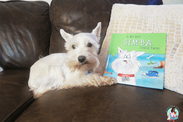 I See Me Personalized Books for Dogs