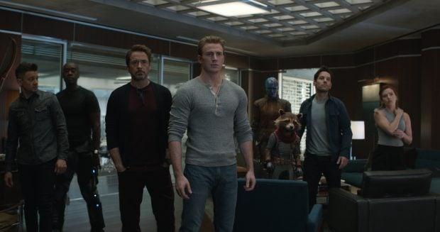 Avengers 4 Predictions