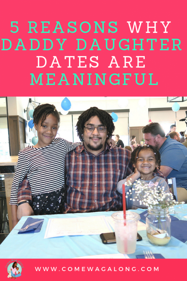 father daughter relationships and dating