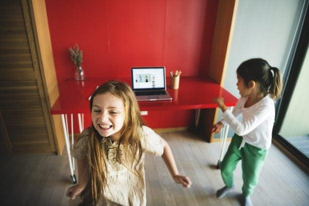 kids dance challenge