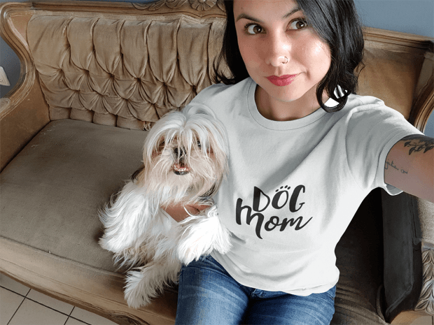 dog moms day