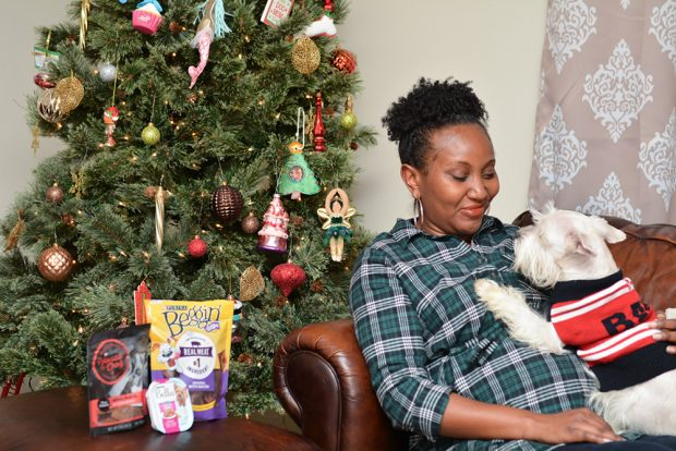 holiday foods for dogs