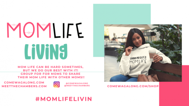 Mom Life Living - Mom Community