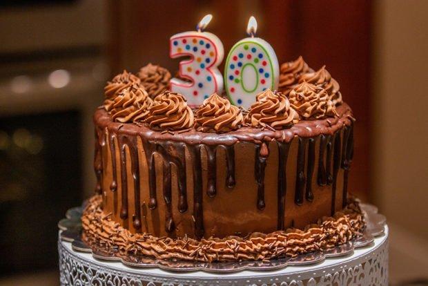 at home birthday celebration ideas