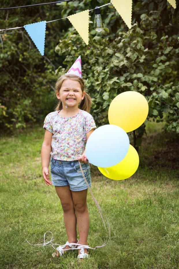 balloon party games