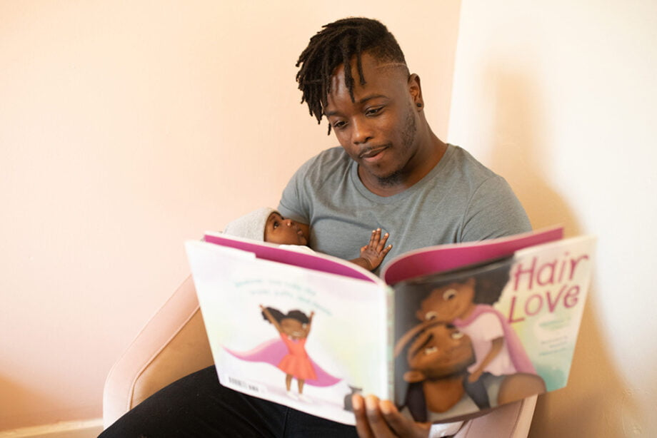 children's books with black characters