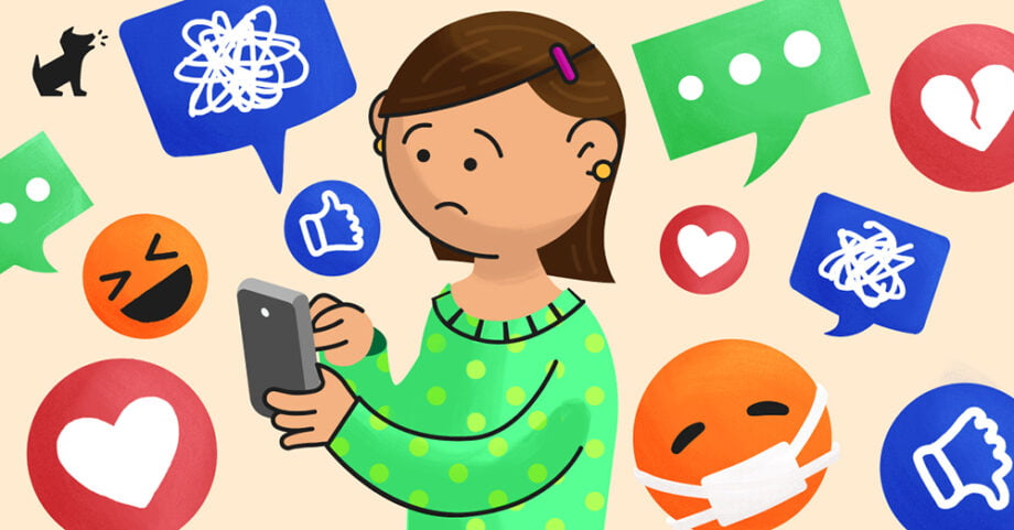 How to Keep Your Child Safe Online with Bark